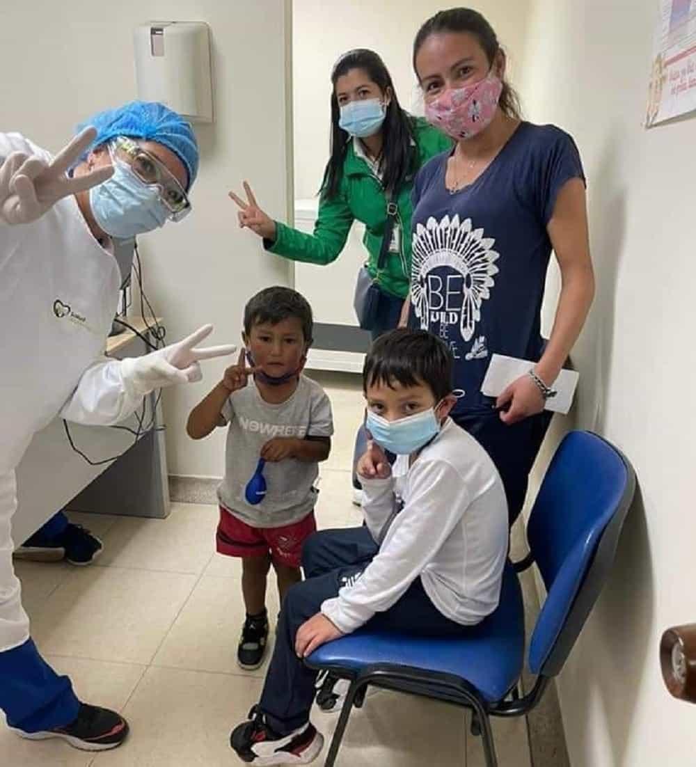 El panorama de la pandemia en Sogamoso, el gran número de muertos y el balance de la vacunación #LaEntrevista7días 2