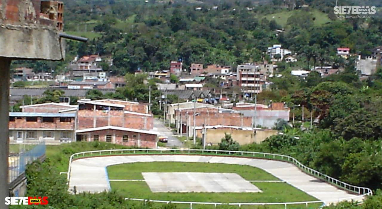 Alerta en Moniquirá por casos de estafa en un proyecto de vivienda