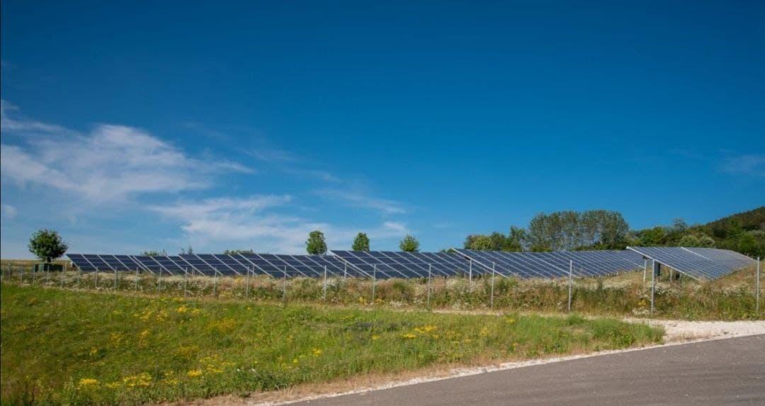Gestores del Parque Solar Bochica, en Tibasosa, explican en qué consiste este proyecto 1