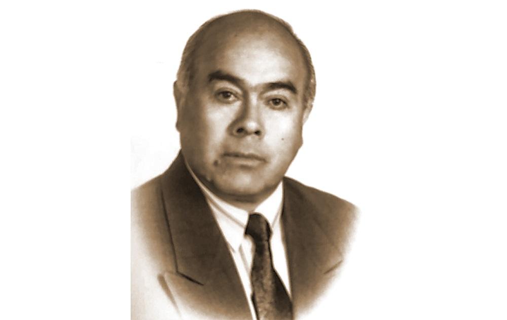 El municipio de Iza perdió a uno de sus hijos notables con la muerte de don Alonso Boyacá 1