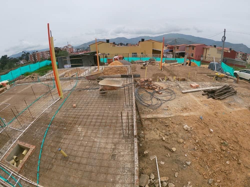 Alcaldía de Sogamoso busca terminar proyectos de vivienda que dejaron inconclusos otras administraciones #LaEntrevista7días 3