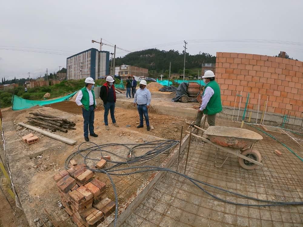 Alcaldía de Sogamoso busca terminar proyectos de vivienda que dejaron inconclusos otras administraciones #LaEntrevista7días 4