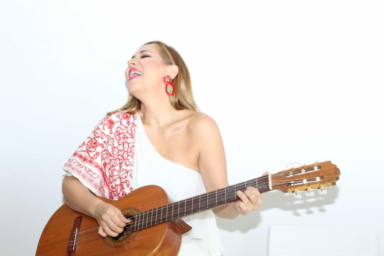 'Carta a un país', el nuevo sencillo de Saavedra 1