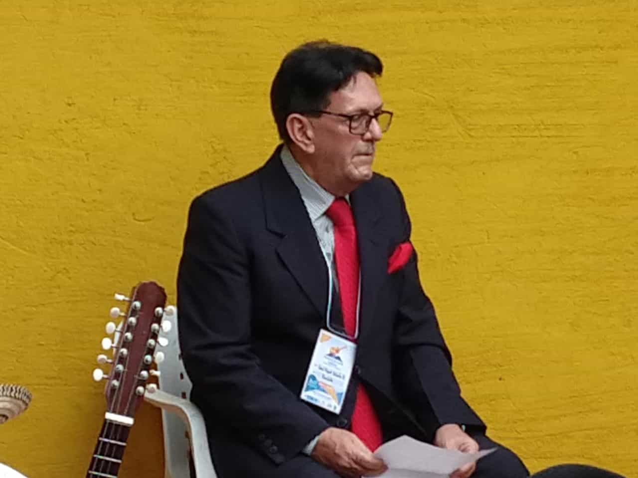 Los duetos sonaron en Socha y su canto estremeció el corazón infinito del maestro Helio Roberto Zabala Suárez 2