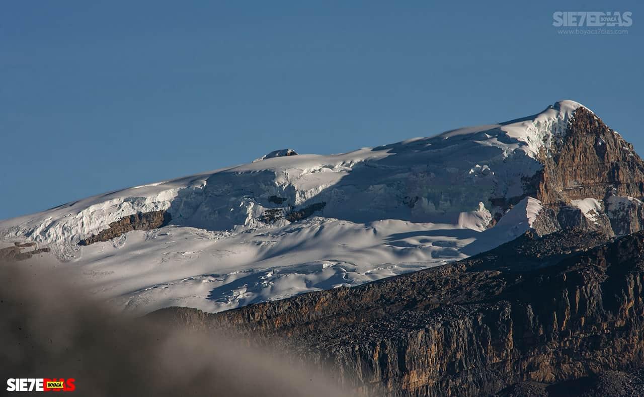[Galería] - La Sierra Nevada de Güicán, un paraíso en el corazón de los Andes