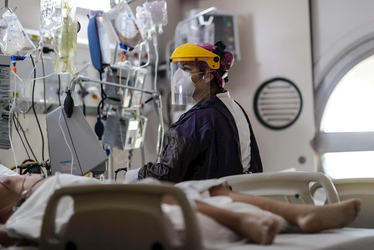 970 casos positivos y quince fallecimientos asociados a COVID-19 se confirman en Boyacá 1