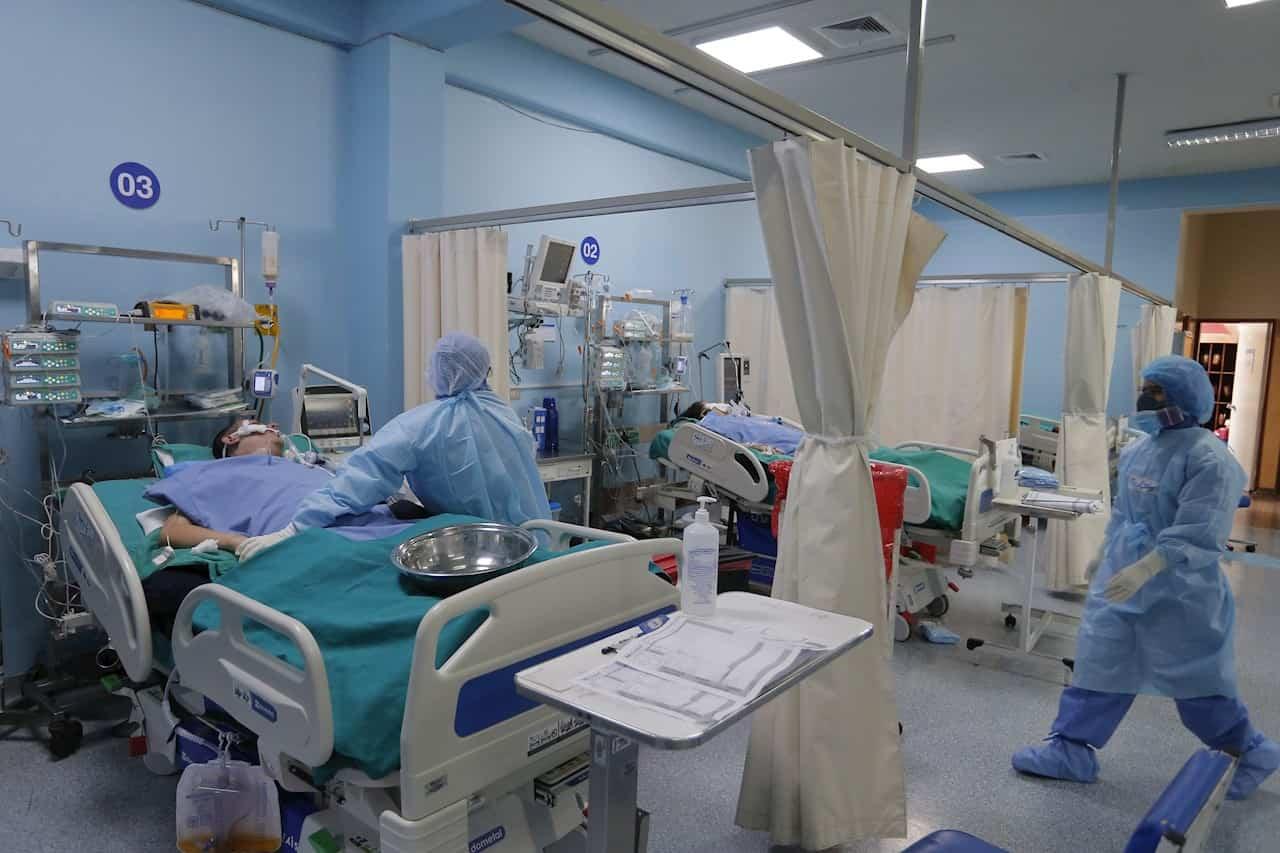 Este domingo se notifican 55 casos positivos y tres fallecimientos asociados a COVID-19 en Boyacá 1