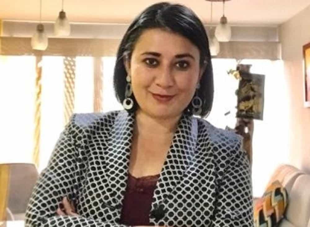 La epidemióloga Zulma Cucunubá está preocupada por la situación de Boyacá #Tolditos7días 1