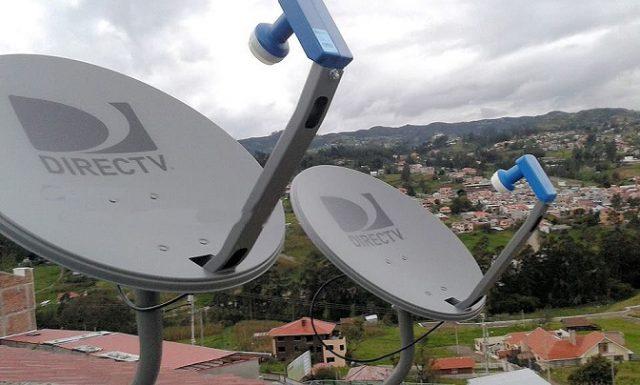 Movistar adquiere el servicio de Internet fijo y el espectro de DIRECTV 1