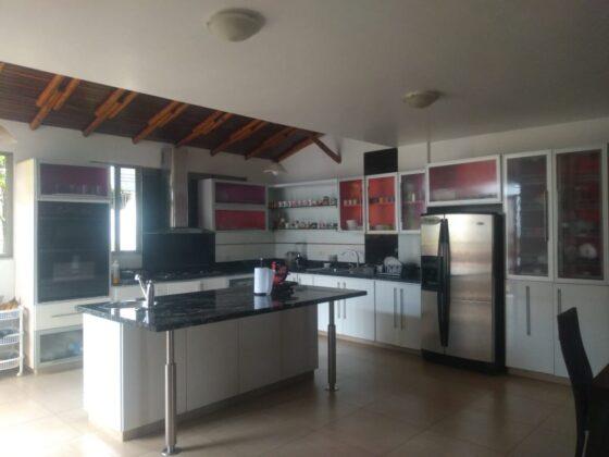 Se vende hermosa casa de dos plantas en Garagoa Boyacá 1
