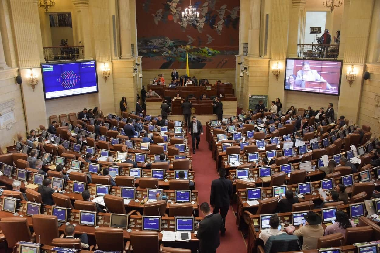 Se acaba el tiempo para el Acuerdo de Escazú en Colombia 1
