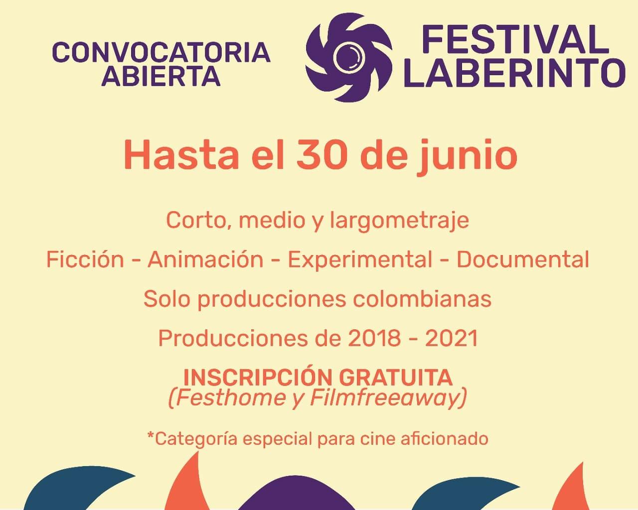 Llega el Festival de Cine Independiente 1