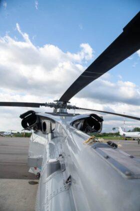 """Duque confirma """"atentado cobarde"""" contra helicóptero presidencial 3"""