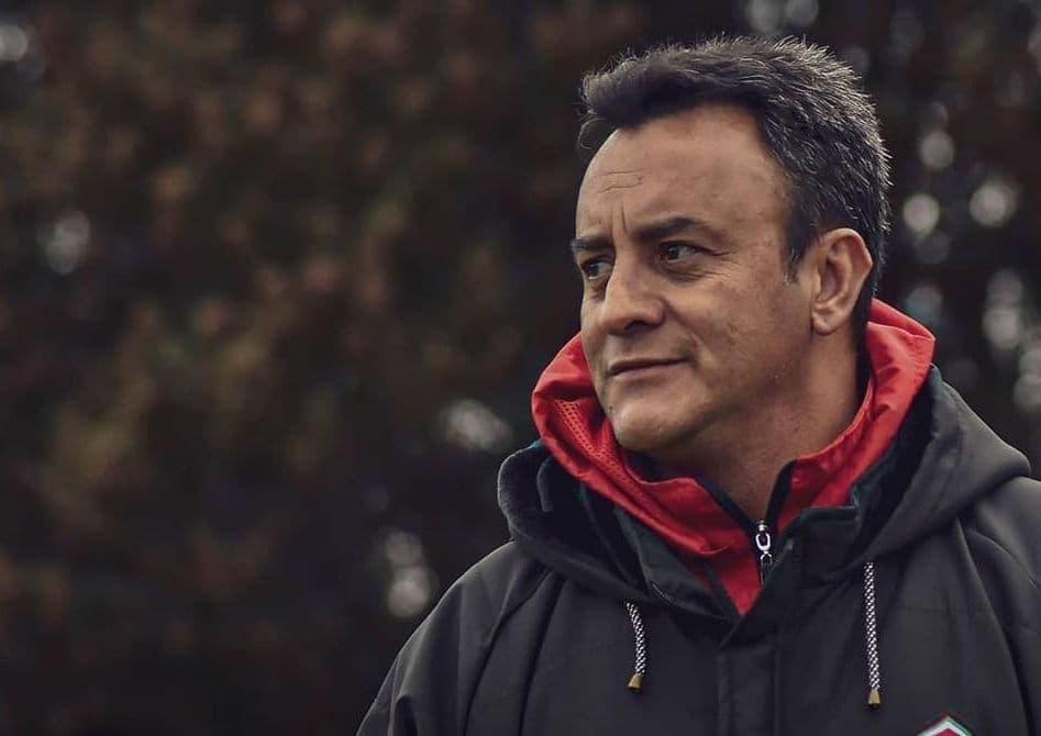 Parte de tranquilidad sobre la salud de Jhon Mario Ramírez, nuevo director técnico de Patriotas Boyacá 1