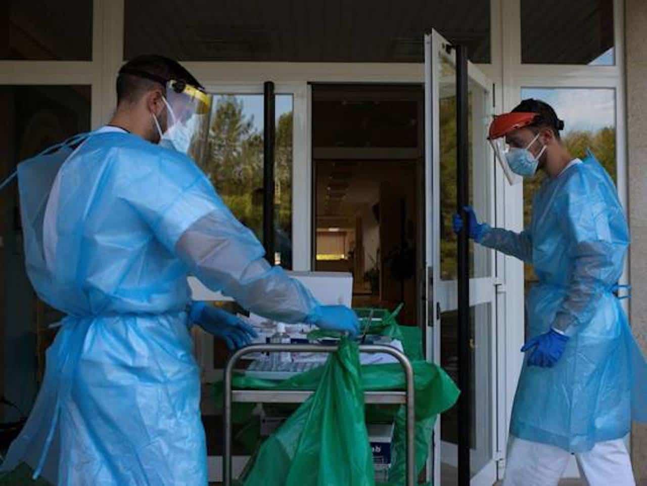 540 casos positivos y doce fallecimientos asociados a COVID-19 se registran este miércoles en Boyacá 1