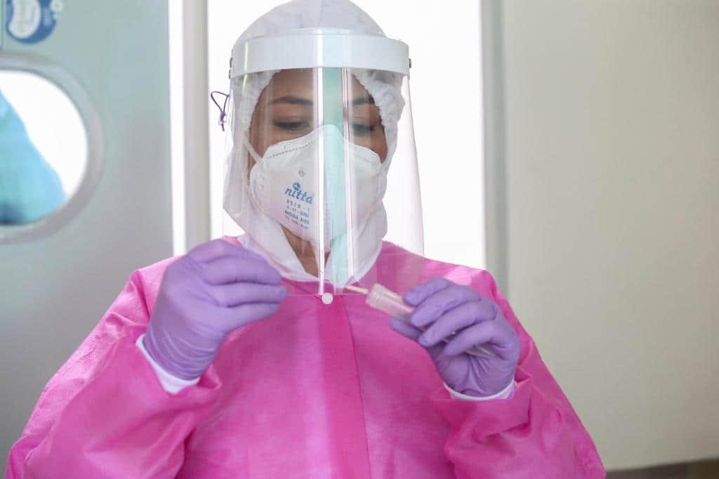 Boyacá supera los 78 mil casos de COVID-19, hoy se notifican 951 positivos y doce fallecidos 1