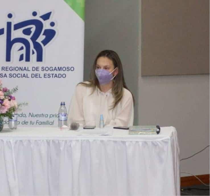 Hospital Regional de Sogamoso, E.S.E Rendición de Cuentas vigencia 2020 con enfoque participativo 2