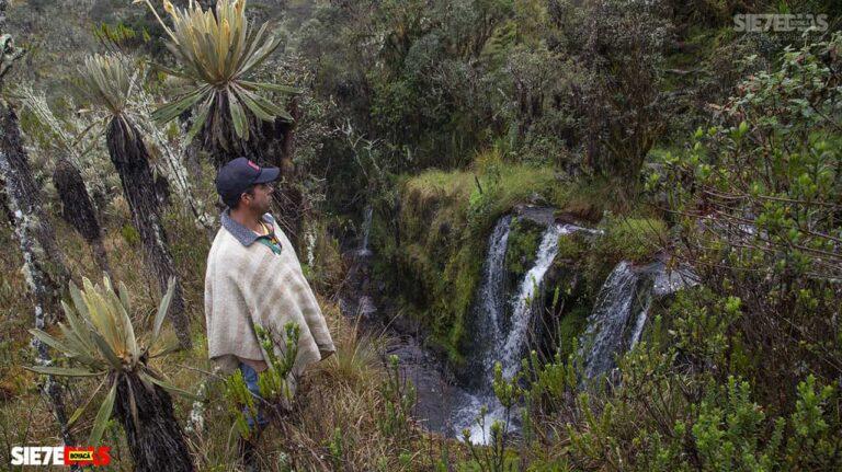 [Galería] – Reserva El Chuscal en El Espino, un lugar para conectarse con la naturaleza