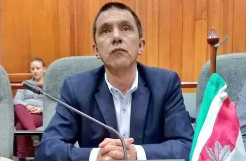 El exdiputado Rodrigo Bernal sería candidato al Senado, pero no por 'La U' #Tolditos7días 1