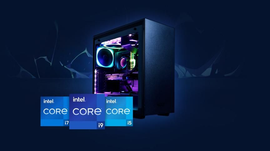 INTEL GAMING WEEK: actualiza tu PC en una semana dedicada a las plataformas gaming 1