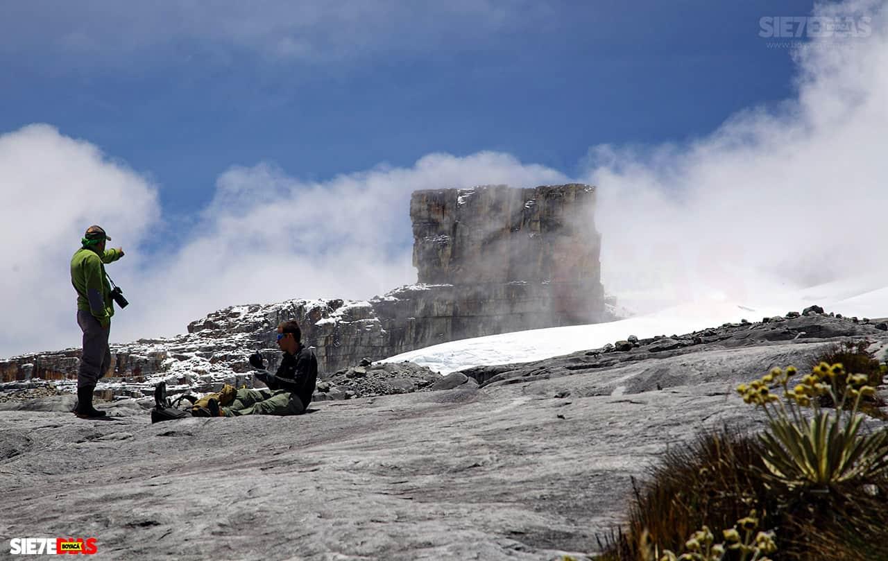 [Galería] - La Sierra Nevada de Güicán, un paraíso en el corazón de los Andes 5