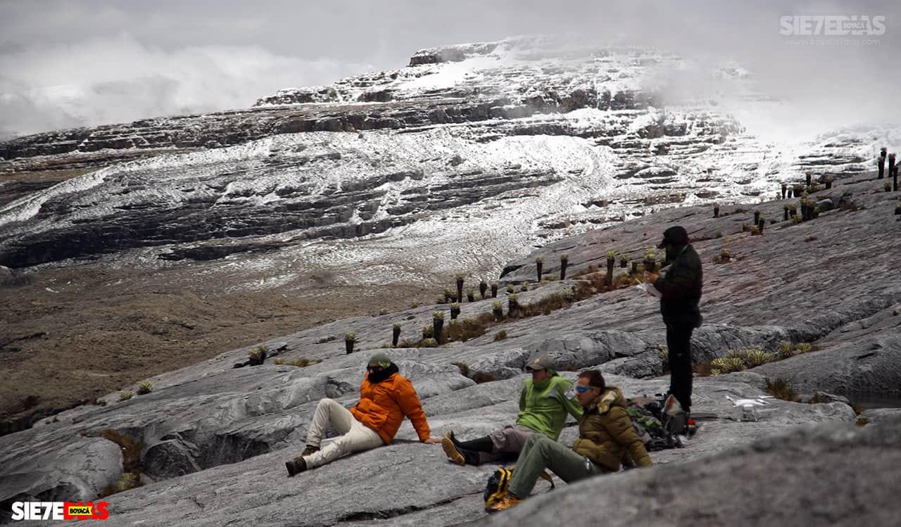 [Galería] - La Sierra Nevada de Güicán, un paraíso en el corazón de los Andes 2