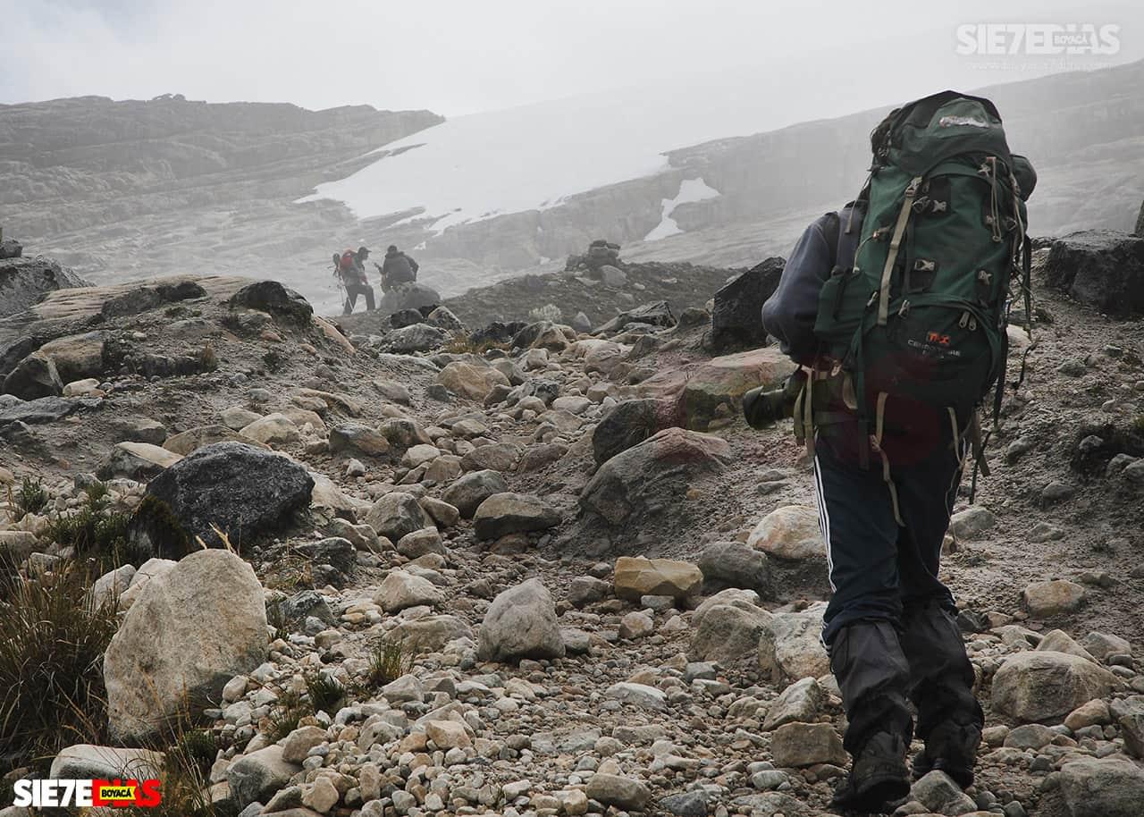 [Galería] - La Sierra Nevada de Güicán, un paraíso en el corazón de los Andes 4