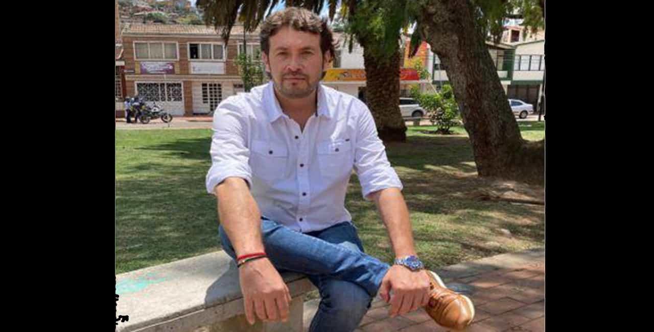 ¿Quién es Alexander Velasco, el candidato del partido Conservador a la Alcaldía de Duitama? Aquí les contamos 1