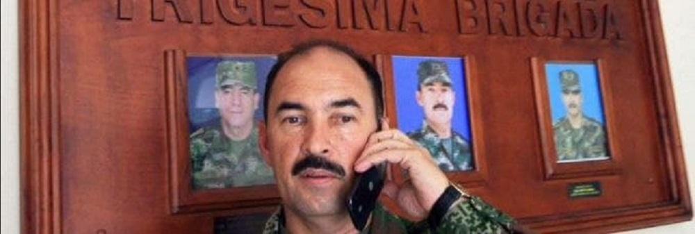 Un general y nueve militares más, a responder ante la JEP por crímenes de guerra y de lesa humanidad 1