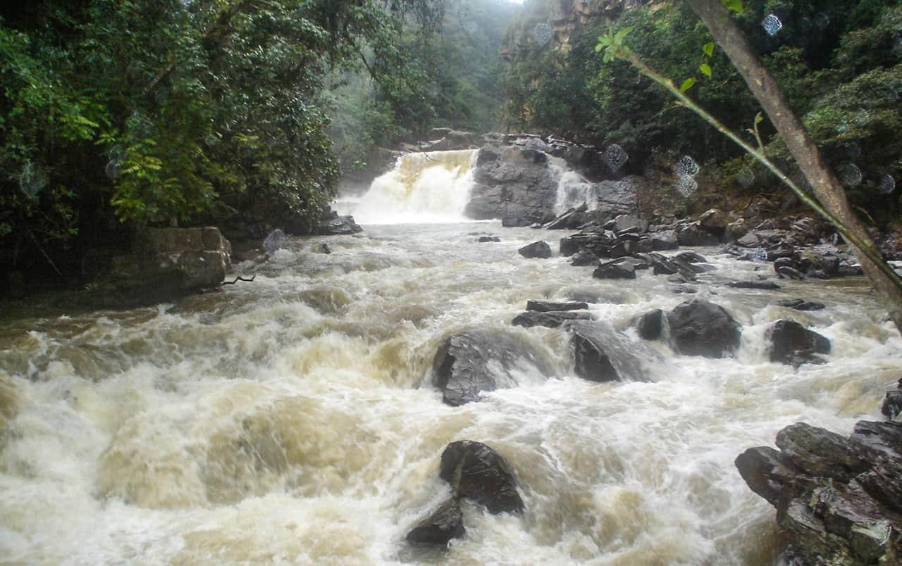 [Galería] - ¿Ya conoce las cascadas de Moniquirá? Aquí le contamos de lo que se está perdiendo #AlNatural 8