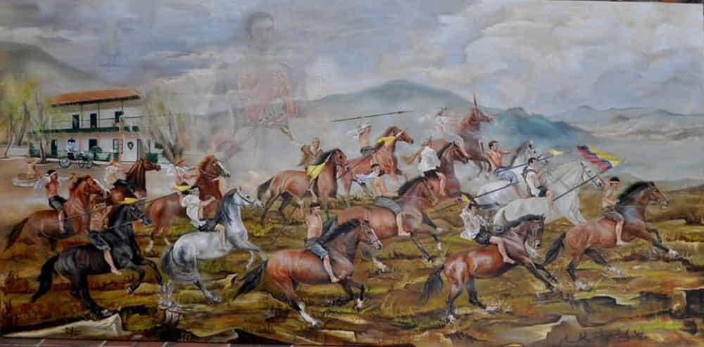 Un día como hoy murieron más de 1.200 hombres y mujeres en Paipa