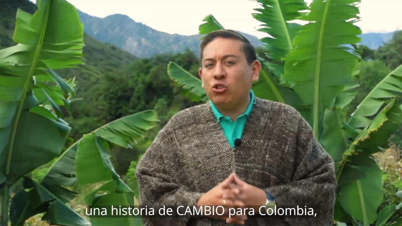 Las respuestas de Carlos Amaya sobre su candidatura por la Presidencia y a preguntas incómodas sobre Boyacá #LaEntrevista7días 3