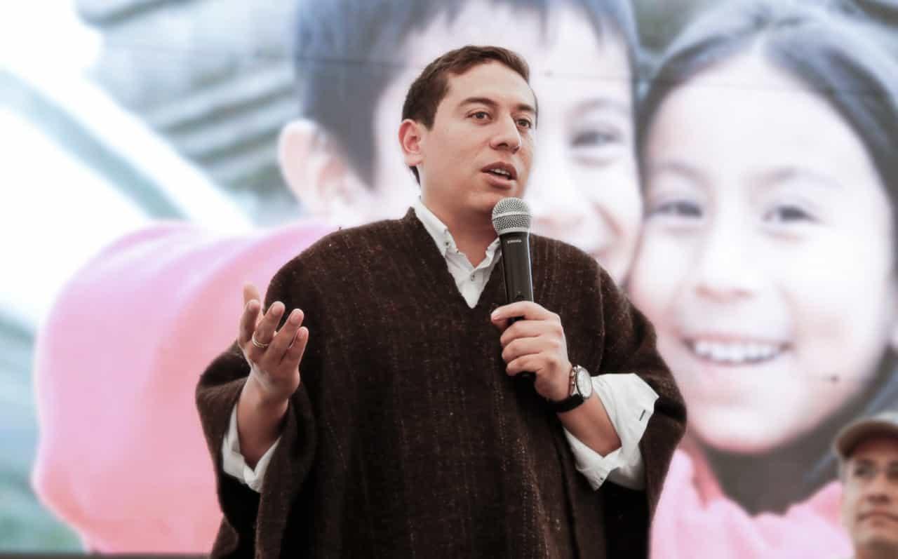 Las respuestas de Carlos Amaya sobre su candidatura por la Presidencia y a preguntas incómodas sobre Boyacá #LaEntrevista7días 1