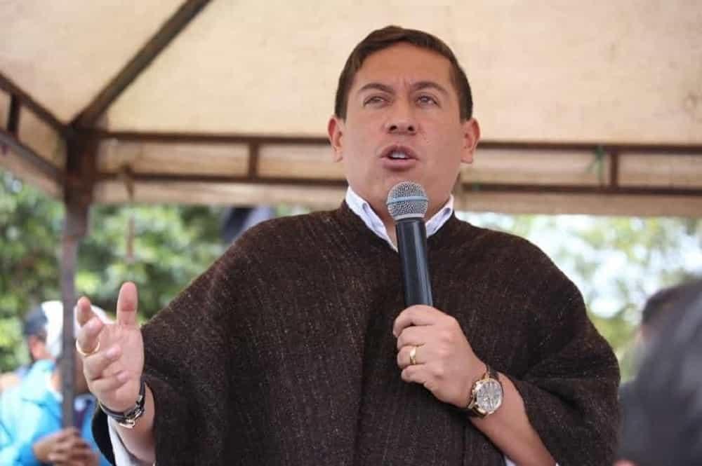 Carlos Amaya está dispuesto para proceso interno de la Alianza Verde #Tolditos7días 1