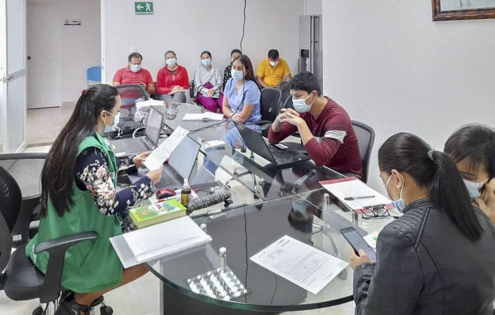 Conciliados $ 4.758 millones para instituciones prestadoras de salud del Meta, Boyacá, Casanare y Arauca 1