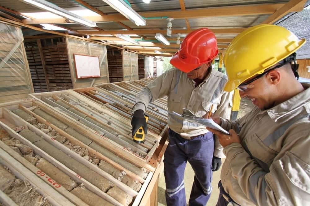 Acuerdo entre el Sena y 11 empresas del sector minero permitirá formar a más de 900 trabajadores 1