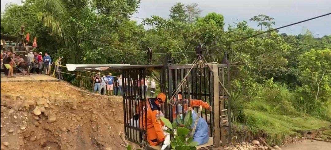 La difícil situación que está afrontando el municipio de Cubará #Tolditos7días 1