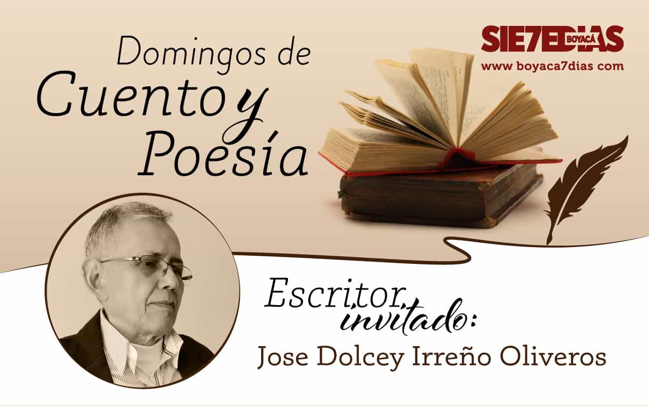 Yenka y Samy - José Dolcey Irreño Oliveros #DomingosDeCuentoYPoesía 1