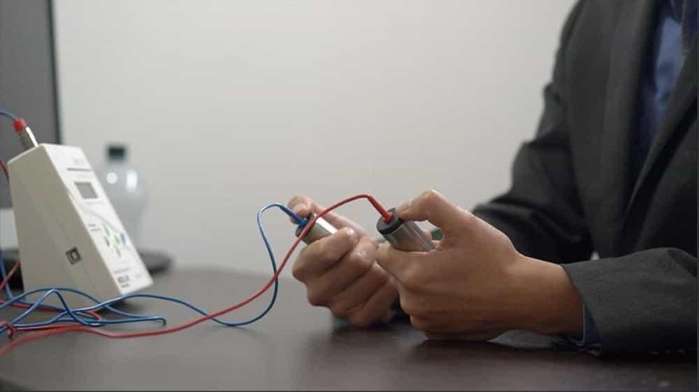 Con electrodos están tratando en Boyacá algunos efectos que deja el COVID-19 #LaEntrevista 2