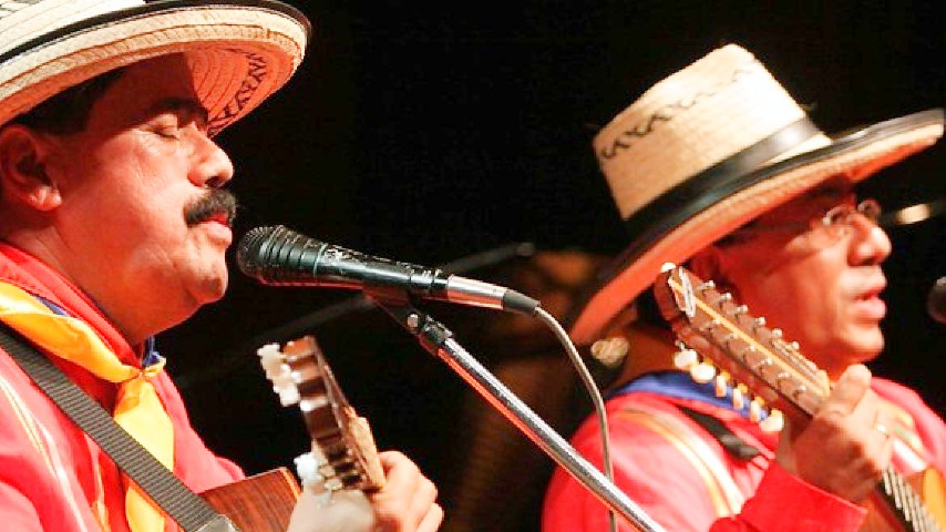 Hoy se da inicio al Festival Nacional de Música Colombia en Ibagué donde Boyacá será homenajeado 1