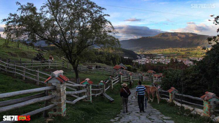 [Galería] - Guátika bioparque, un lugar único en el departamento de Boyacá para disfrutar en familia #AlNatural 9