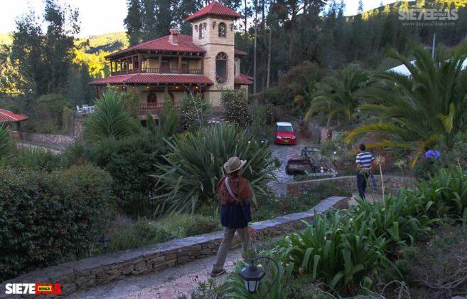 [Galería] - Guátika bioparque, un lugar único en el departamento de Boyacá para disfrutar en familia #AlNatural 6