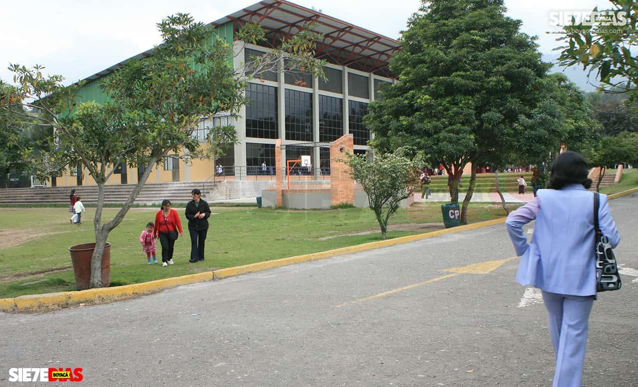 ¿Cómo van los preparativos para las elecciones atípicas en Duitama? Esta tarde, comité electoral en esa ciudad 1
