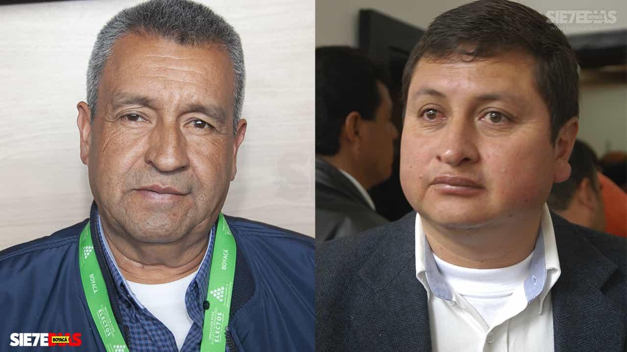 Otros dos alcaldes de Boyacá con COVID-19 #Tolditos7días 1