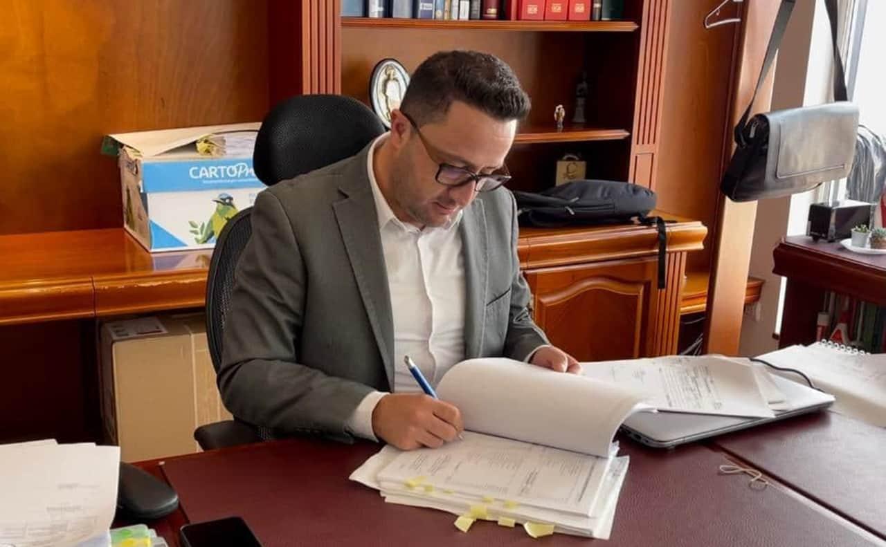 ¿Qué tantos impuestos estamos pagando en medio de la pandemia? El secretario de Hacienda de Boyacá nos explica en #LaEntrevista7días 1