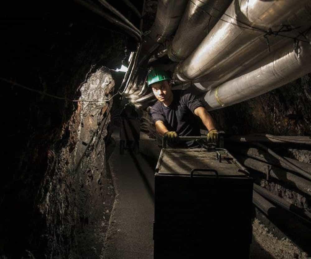 Esmeraldas Mining Services explica por qué no ha reintegrado a 35 trabajadores 1