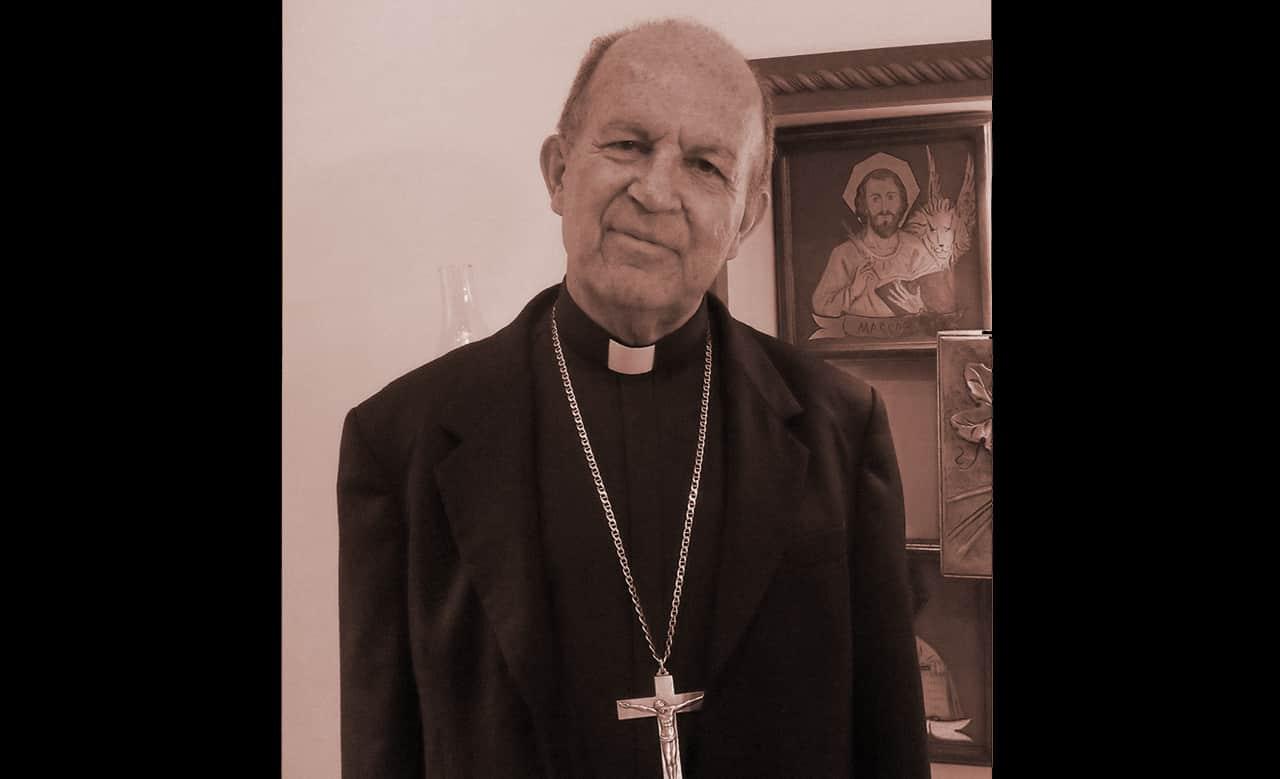 Murió Alberto Giraldo, el primer obispo que tuvo Chiquinquirá 1
