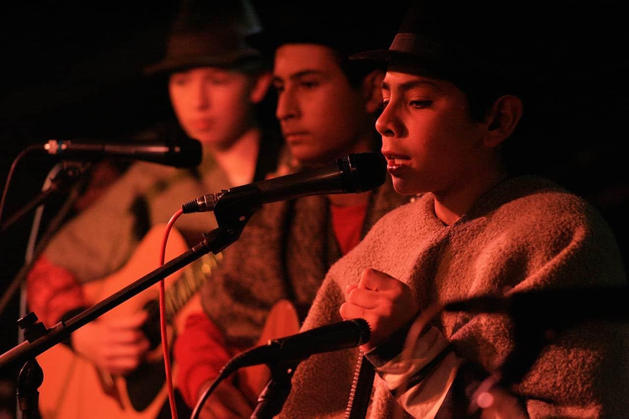 Buscan a agrupaciones y artistas con temática de música tradicional campesina 1