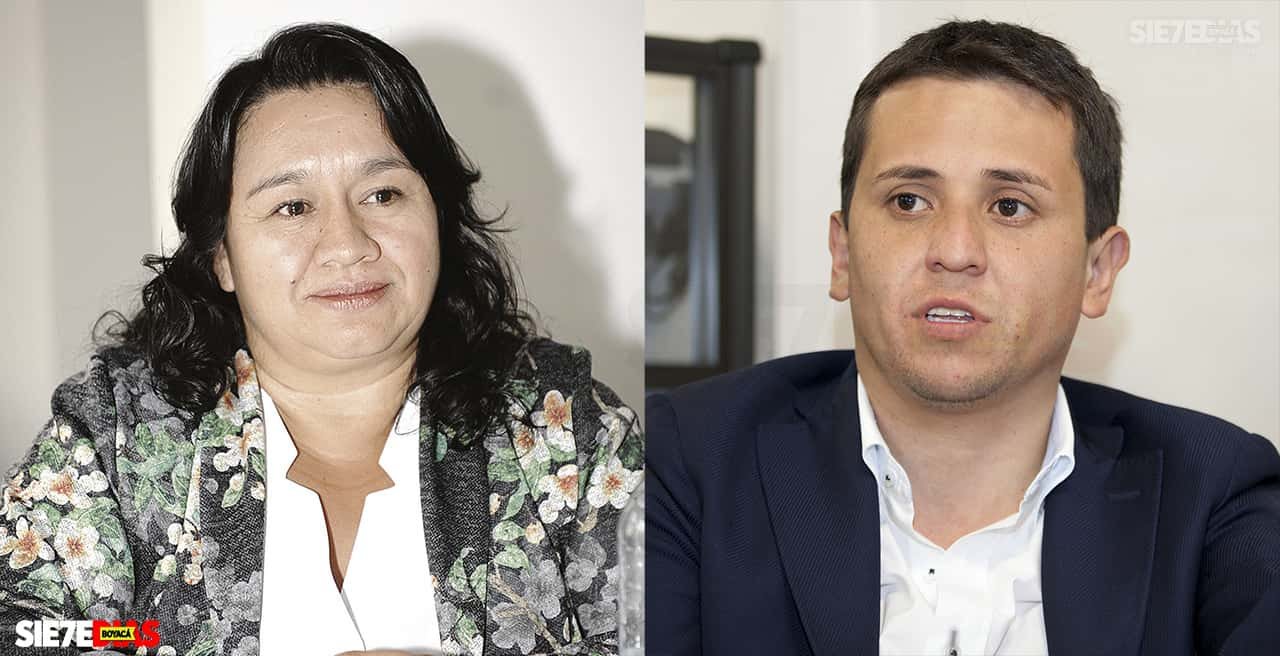 Otros congresistas que se pronunciaron sobre el fallo a favor del gobernador #Tolditos7días 1
