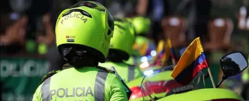 Tribunal condena a la Policía por imponer un comparendo sin razón #Tolditos7días 1